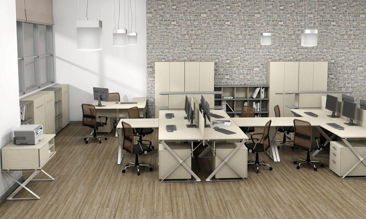 Мебель для офиса: нюансы выбора