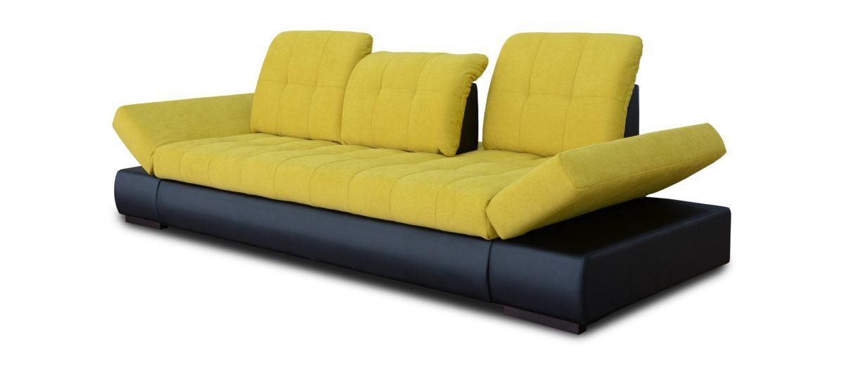 Прямой диван: стоит ли покупать в смарт-квартиру?