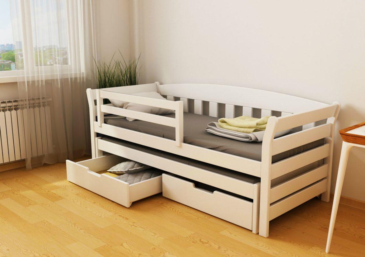 Как выбрать качественную детскую кровать?