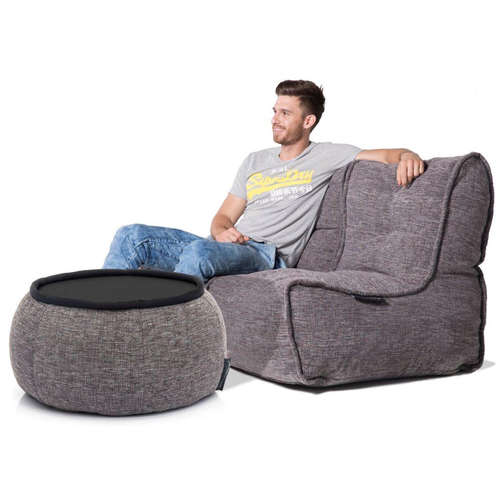 мебель бескаркасная