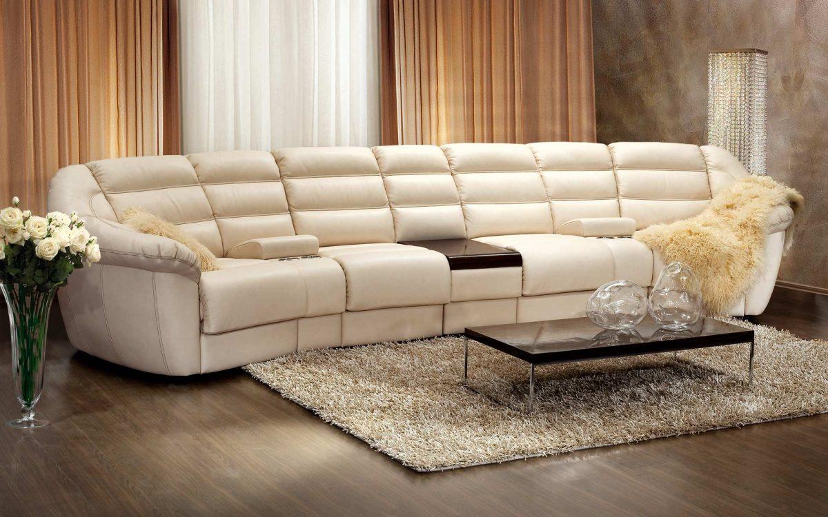 Какой механизм прямого дивана выбрать?
